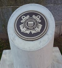 Military Plaques and Seals