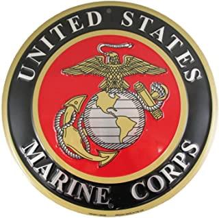USMC Plaques