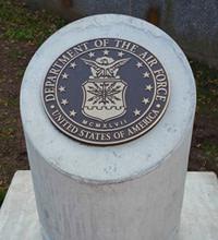 Custom Military Seal